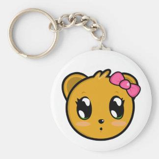 Cute Lil' Bear  Keychain