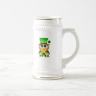 Cute Lil Blarney Beer Stein