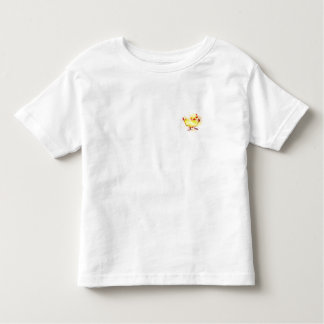 Cute Li'l Chick Toddler T-shirt