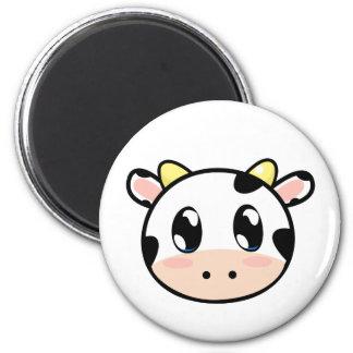 Cute Lil' Cow Magnet