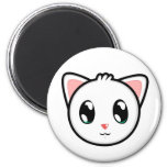 Cute Lil' Kitty Magnet