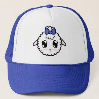 Cute Lil' Lamb Hat