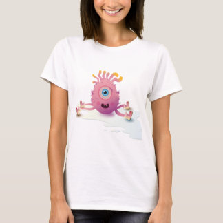 Cute Lil monster T-Shirt