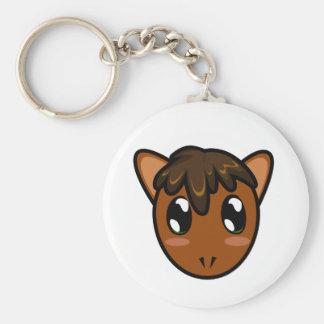 Cute Lil' Pony  Keychain