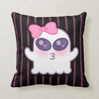 Cute Lil Spooky Pillow