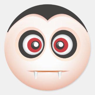 Emoji Halloween Stickers | Zazzle