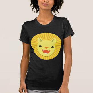cute lion face T-Shirt