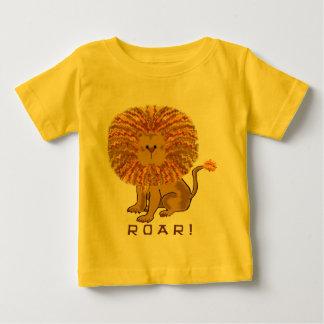 Cute Lion T-shirts
