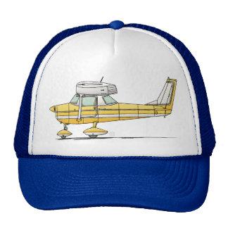 Cute Little Airplane Hat