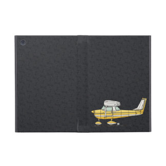 Cute Little Airplane iPad Mini Case