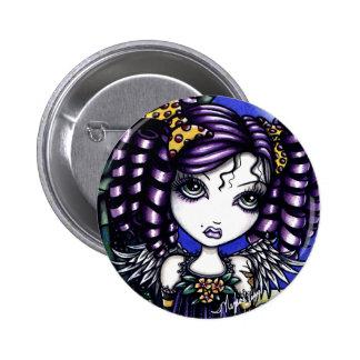 Cute Little Angelic Jenny Button