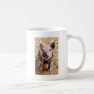 Cute little Baby Piglet Coffee Mug