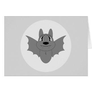 Cute Little Bat Cards