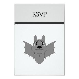 Cute Little Bat Card