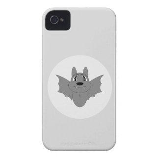 Cute Little Bat iPhone 4 Case