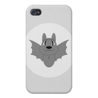 Cute Little Bat iPhone 4/4S Cases