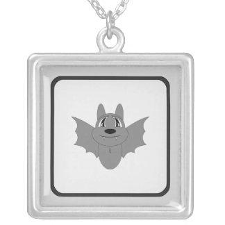 Cute Little Bat Pendant