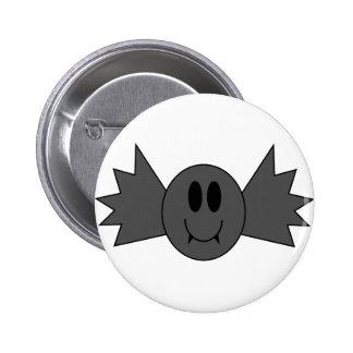 Cute Little Bat Pin