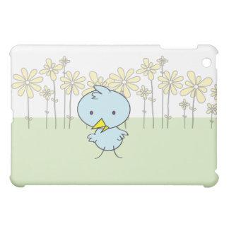 Cute Little Blue Birdie IPad Speck Case iPad Mini Cover