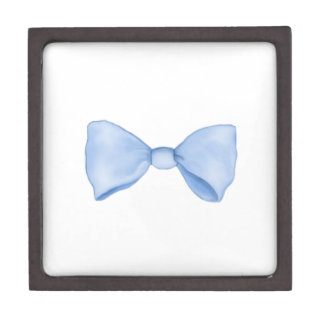 how to make a bow tie gift box
