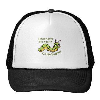 CUTE LITTLE BUGGER TRUCKER HAT