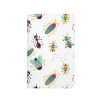 cute little bugs insects journal