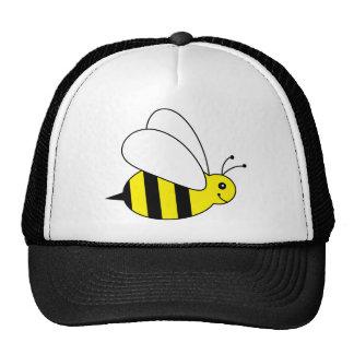 Cute Little Bumble Bee Honey Farm Trucker Hat