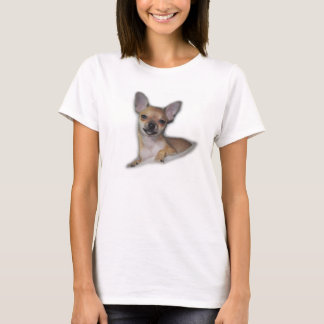 Cute Little Chihuahua T-Shirt