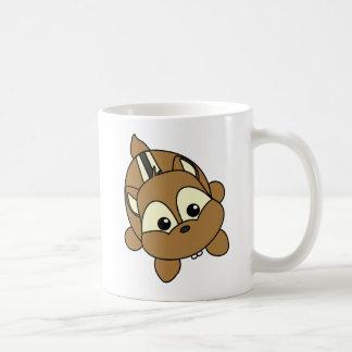 Cute Little Chipmunk Critter Mug