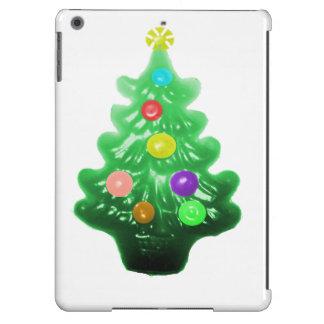 Cute Little Christmas Tree Case For iPad Air