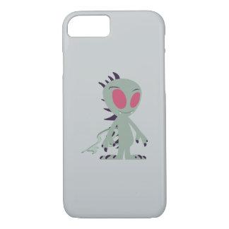 Cute little Chupacabra iPhone 8/7 Case