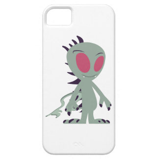 Cute little Chupacabra iPhone SE/5/5s Case