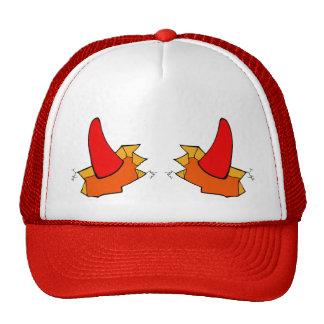 Cute 'Little Devil' Trucker Hat