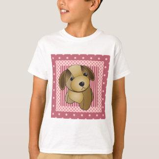 Cute Little Dog T-Shirt