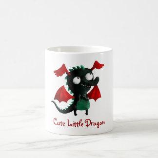 Cute Little Dragon Coffee Mug