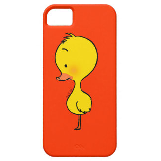 Cute little duckling iPhone 5 case