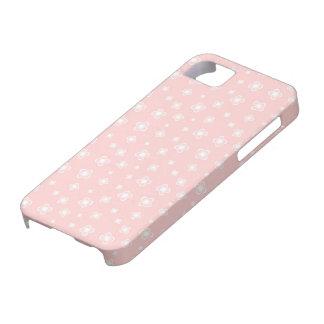 Cute Little Flowers iPhone SE/5/5s Case