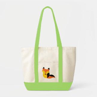 Cute little Fox Tote Bag