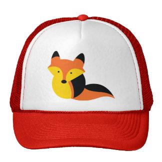 Cute little Fox Trucker Hat