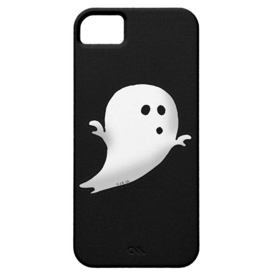 Cute little ghost iPhone SE/5/5s case