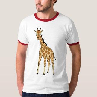 Cute Little Giraffe T-Shirt