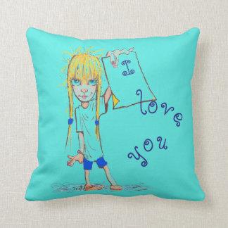 Granddaughter Pillows - Decorative & Throw Pillows Zazzle
