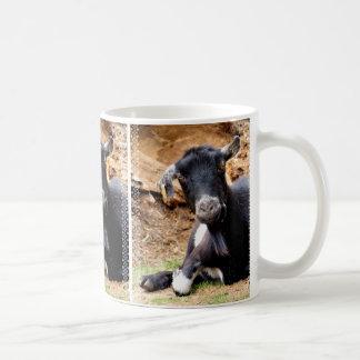 CUTE LITTLE GOAT COFFEE MUG