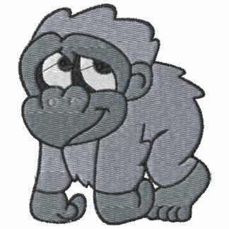 Cute Little Gorilla