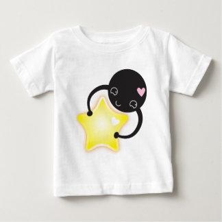 cute little kawaii Mite Baby T-Shirt