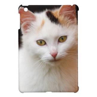 Cute Little Kitten iPad Mini Covers