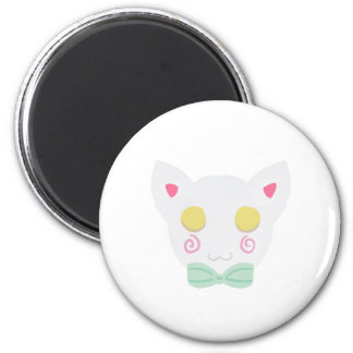 Cute Little Kitty Magnet