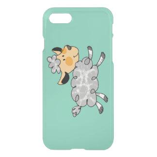 cute little lamb iPhone 8/7 case