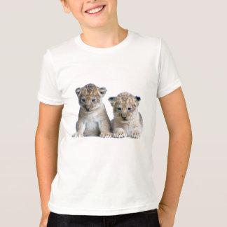 Cute little lion cub t-shirt