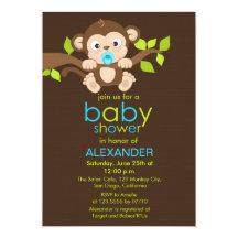 Baby boy shower invitations zazzle filmwisefo Gallery